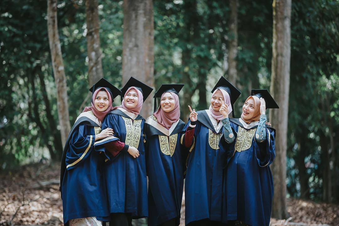 About Us - UiTM Profile
